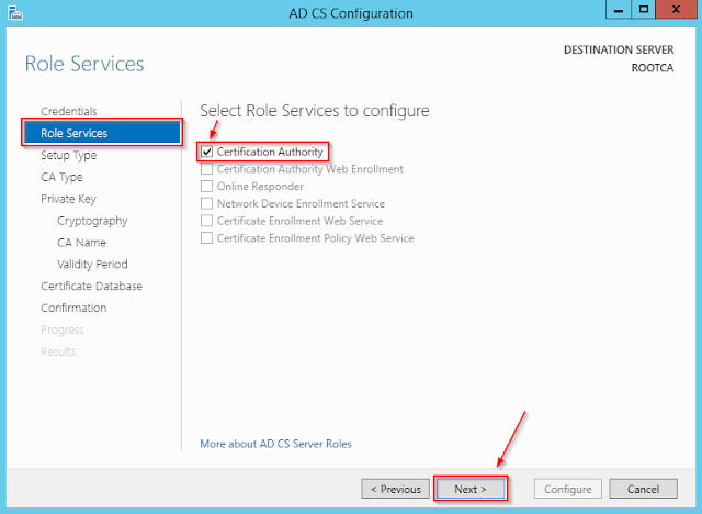 HOWTO – Setup a Windows 2012 R2 AD CS Two Tier PKI hierarchy